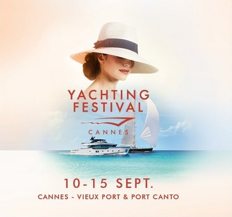 Yachting Festival de Cannes - Jeanneau - Fountaine Pajot - Prestige Yacht